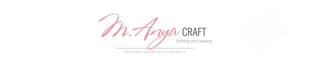 M.Anya Craft