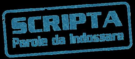 Scripta - Parole da Indossare