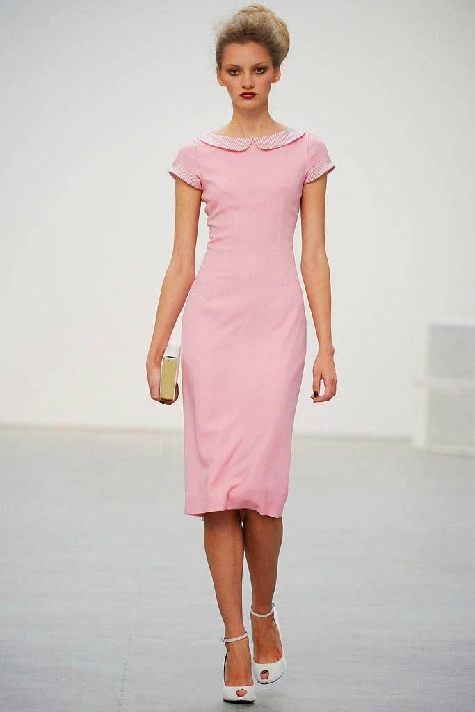 Фото платьев в стиле 60-х годов