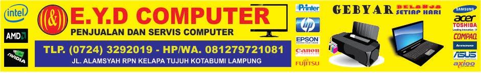 EYD COMPUTER