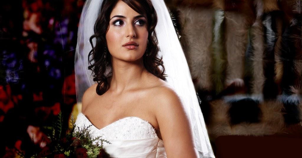 katrina kaif: katrina kaif as bride