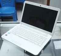 Jual Laptop Gaming 2nd - Toshiba L840