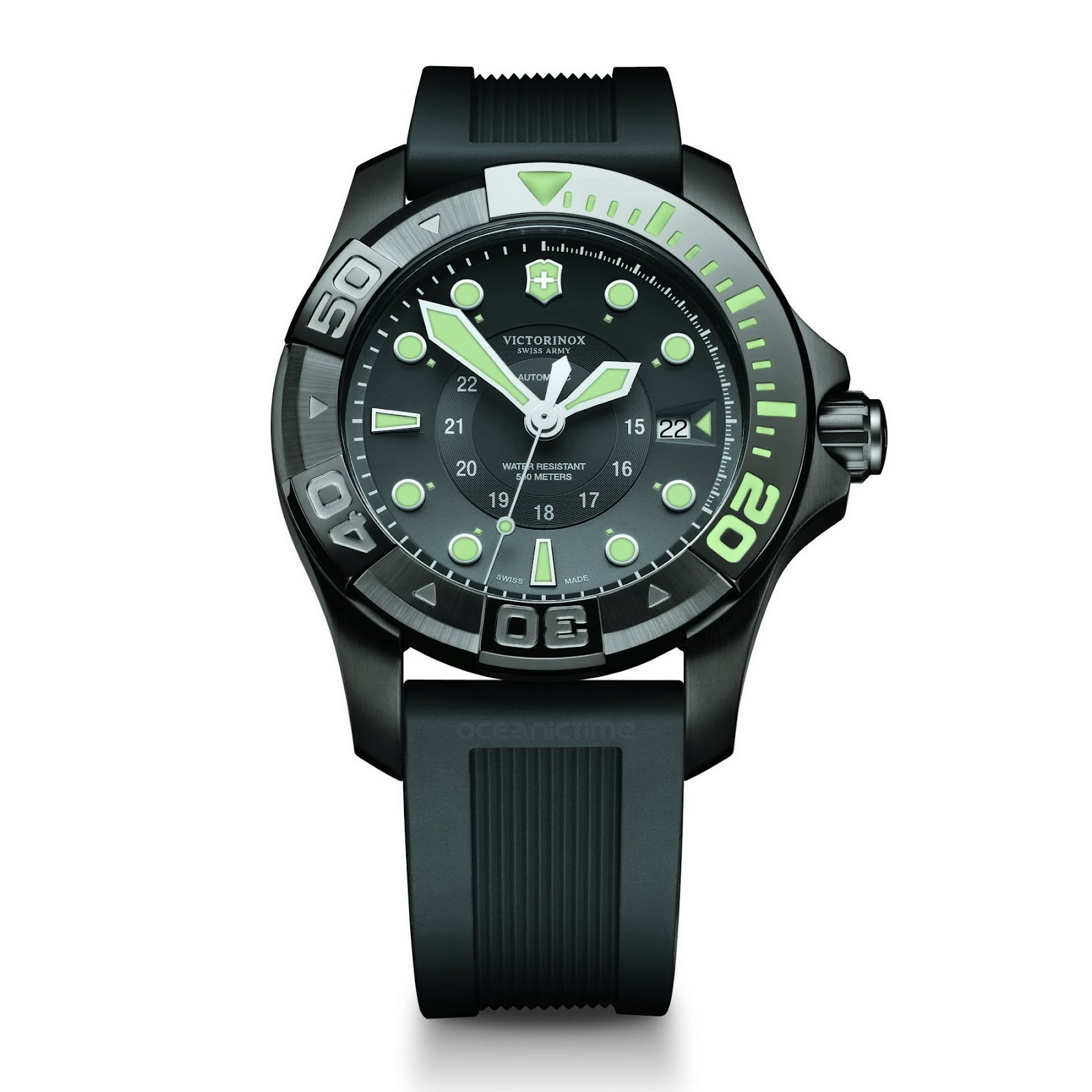 Victorinox Dive Master 61