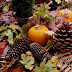 Autumn Eye Candy And A Garden Tea