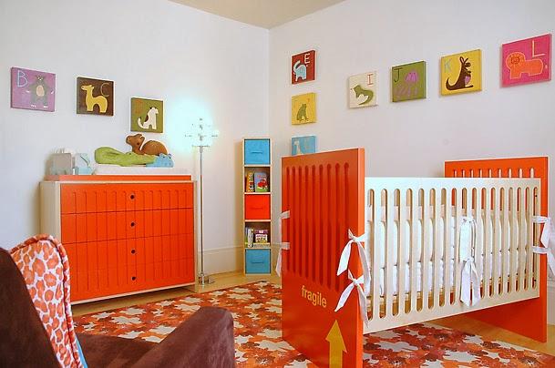 Une nouvelle collection de déco chambre bébé blog