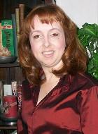 Author Judy Goodwin