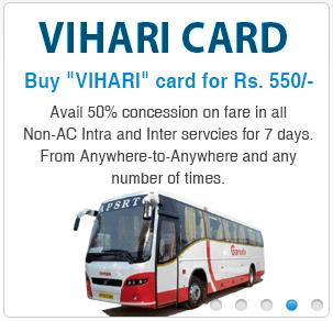 Vihari Card