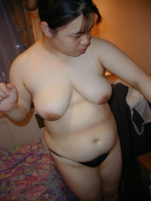 chubby mature asian slutload