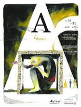 """Salle Paul-Buissonneau/ """"A"""""""