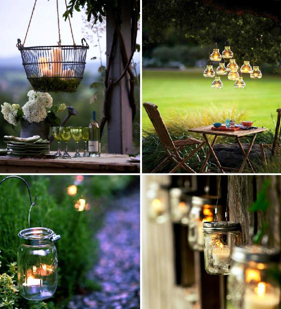 imagen_efimerata_velas_noche_decoracion_mesa_botellas_macetas_jardin_mesa