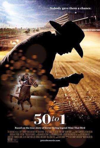50 to 1 2014 Bioskop
