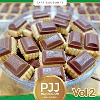 PJJCLASS TART CADBURY