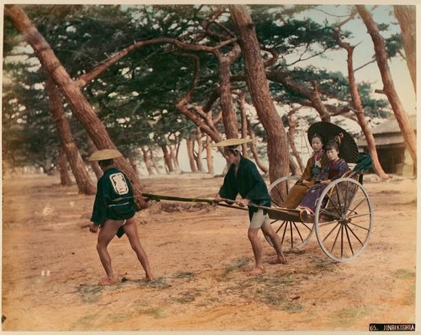 Japan in 1900s