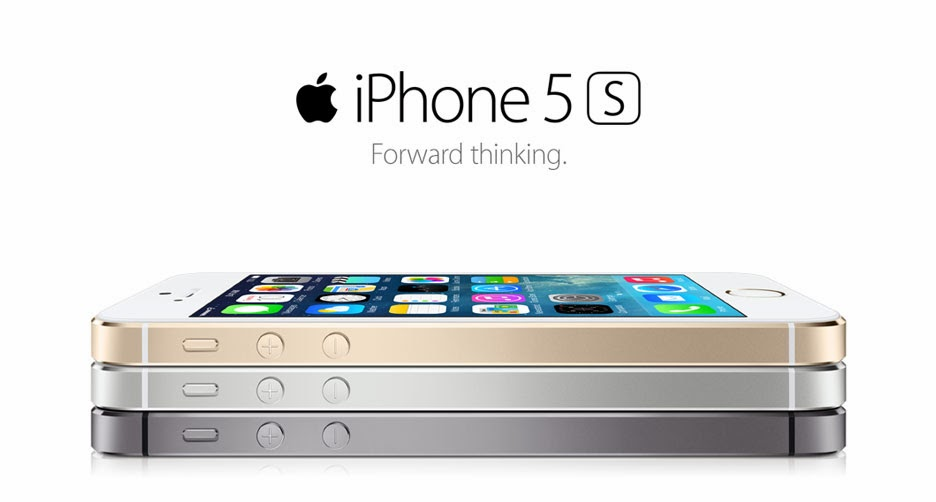 iPhone 5s Full phone specifications