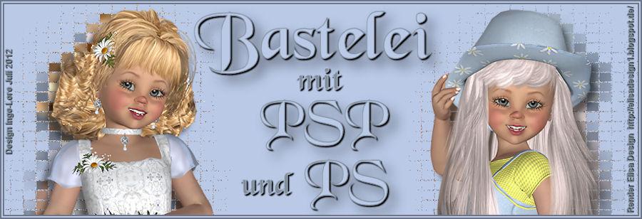 Bastelei mit PSP und PS