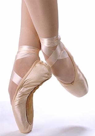 Ballet Ballerinas Zapatillas de baile IMÁGENES PARA  - imagenes de zapatillas de ballet