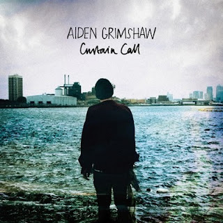 Aiden Grimshaw - Curtain Call Lyrics