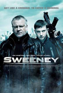 Ver Película The Sweeney Online Gratis (2012)