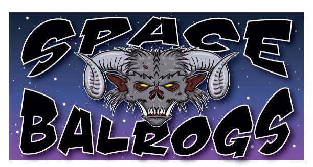 SPACE BALROGS