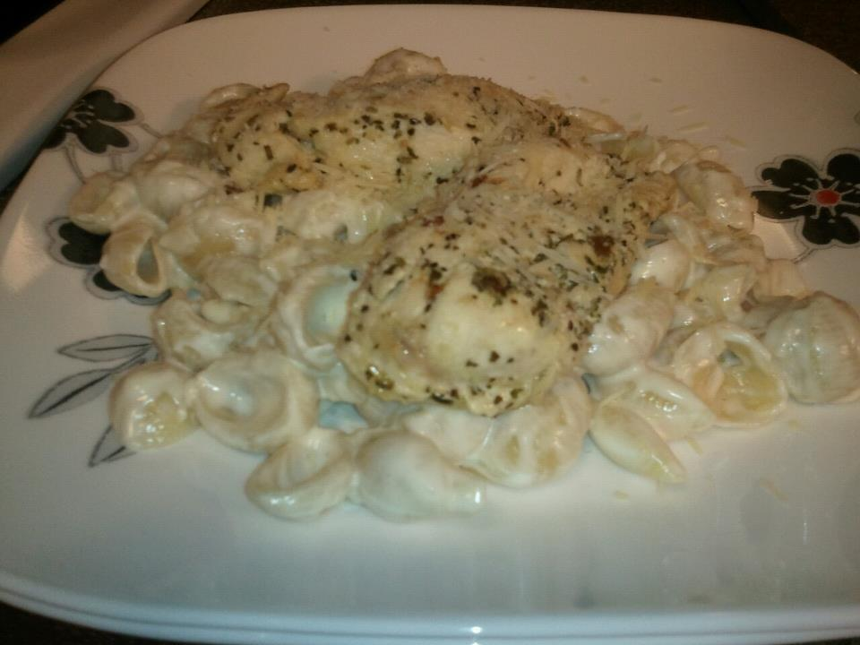 Jen 39 S Favorite Recipes Garlic Herb Chicken Con Broccoli