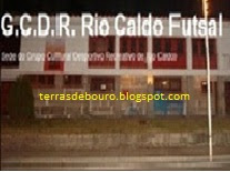Futsal Juvenis -  Rio Caldo