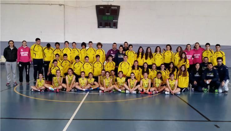II Clinic Escuela de entrenadores 6,25 de Ponferrada