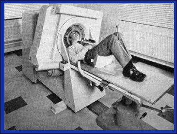 generasi pertama ct-scan