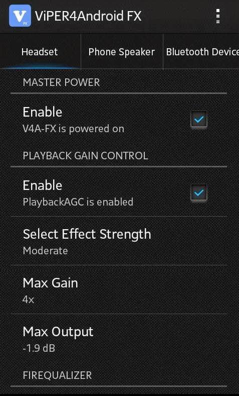 Скачать Увеличение громкости звуков на планшет Андроид бесплатно