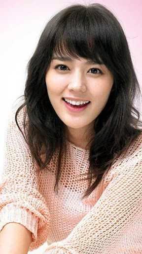 Han Hyo Joo-Cewek Korea