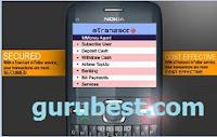 etransact pocket money mobile payment solution