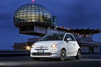 Το νέο Fiat 500 στην ελληνική αγορά