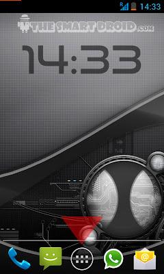 direccion mac android