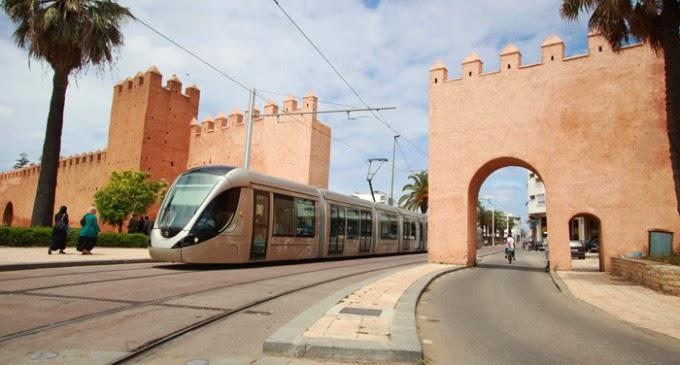 Transport. Feu vert pour l'extension de la ligne 2 du tramway de Rabat-Salé