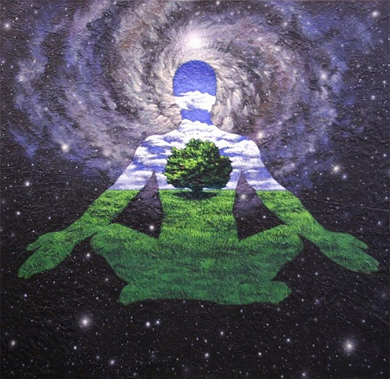 Tisotit Psychedelic Art Pics Gifs