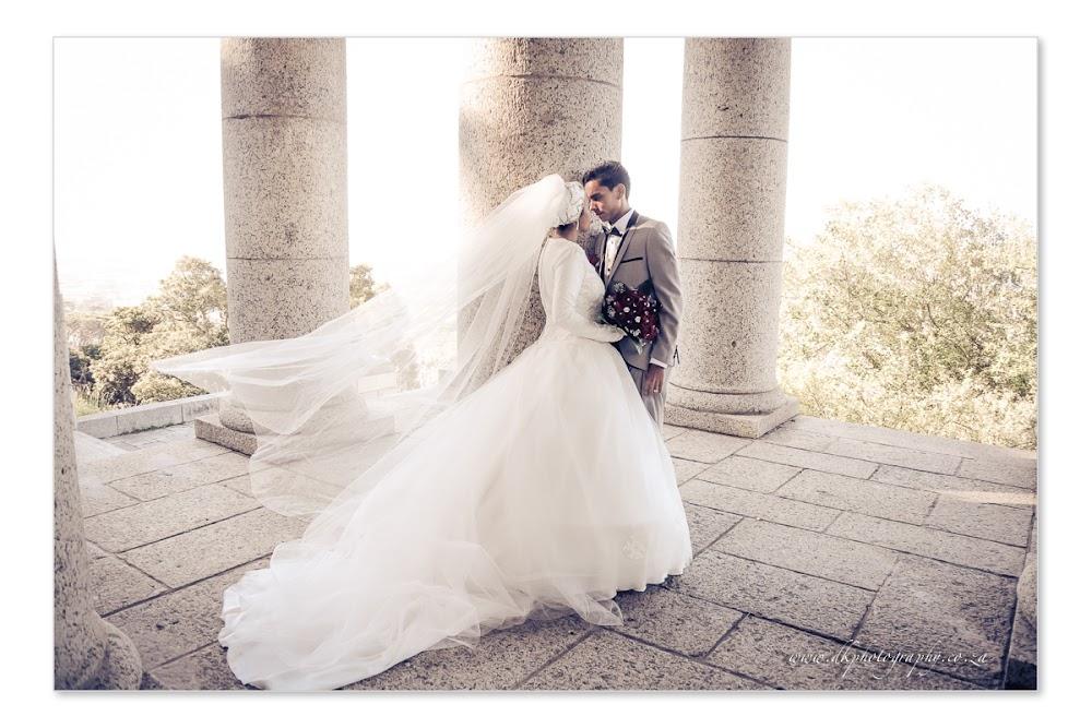 DK Photography Slideshow-111 Fauzia & Deen's Wedding  Cape Town Wedding photographer