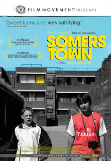 Watch Somers Town (2008) movie free online
