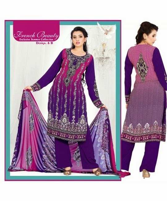 Beauty Salwar Suits for Girls
