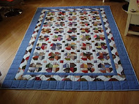 Overhemden quilt