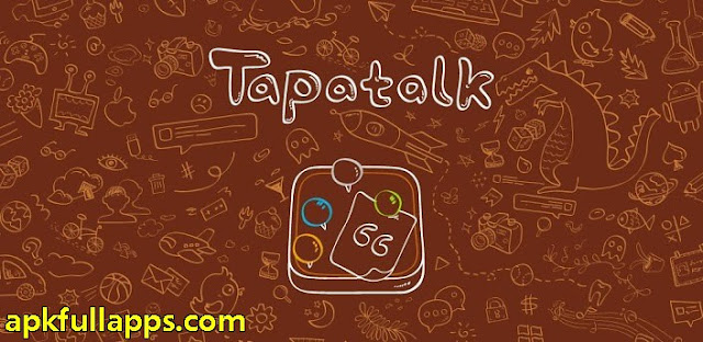 Tapatalk Forum App v2.4.13 Mod (All Colors Purchased)