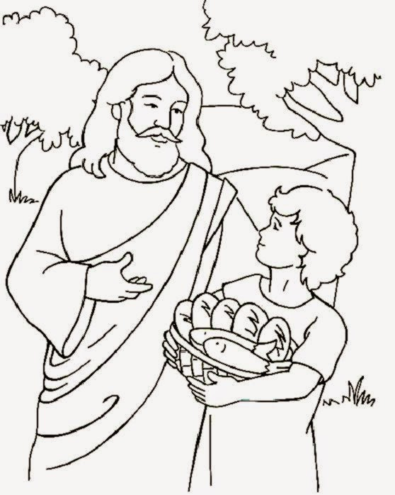 Bible coloring sheets for kids free coloring sheet for Free religious coloring pages