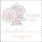 Cleveland Wedding Planner | Gold & Black Wedding Inspiration | Featured on Elizabeth Anne Designs