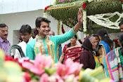 Hero Adi Marriage photos-thumbnail-21