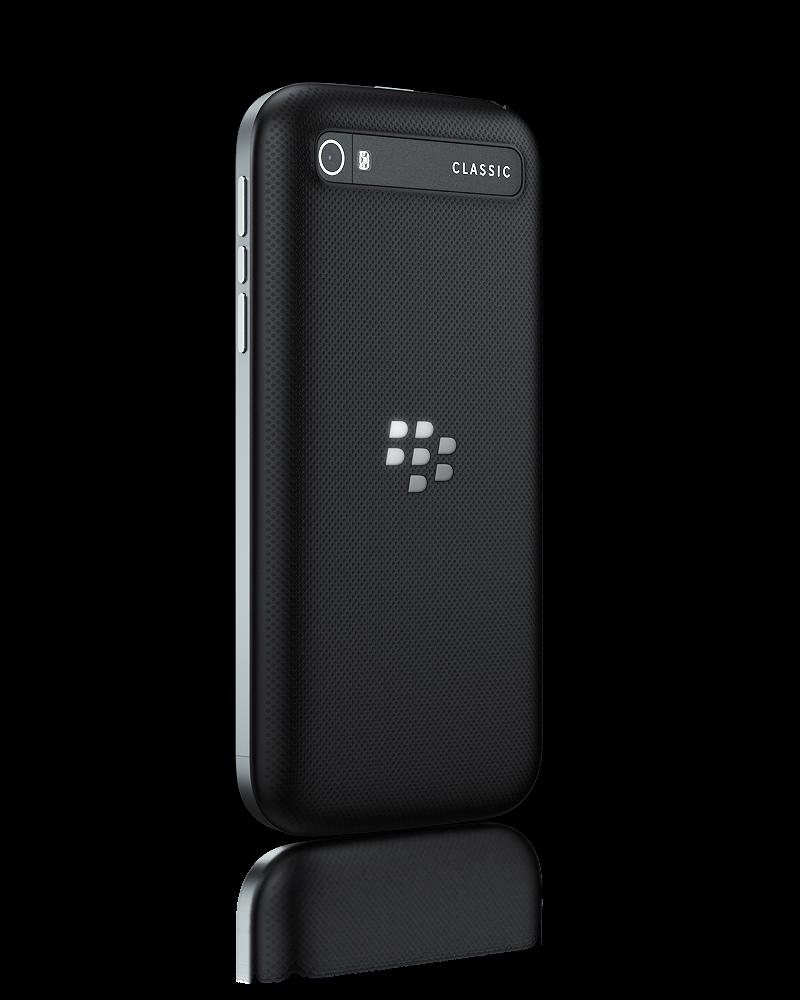 Smartphone BlackBerry Terbaru BlackBerry Classic