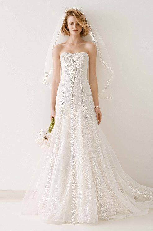 How much are melissa sweet bridesmaid dresses cheap for Discount wedding dresses maryland