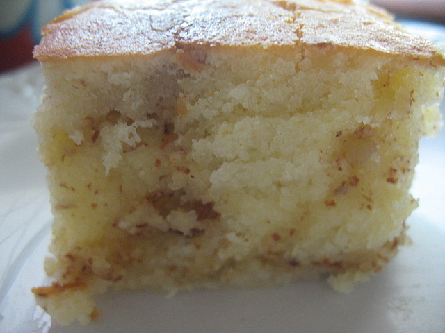 fangipane cake buttermilk cake cake recipe buttermilk frangipane cake ...