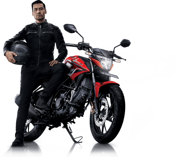 Spesifikasi Lengkap All New Honda CB150R