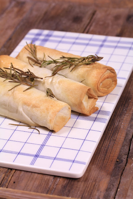 Croustillants d'agneau Presto
