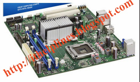 Let   s see some important tips about    motherboard      IT