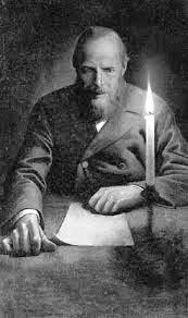 Dostoievski, imagenes