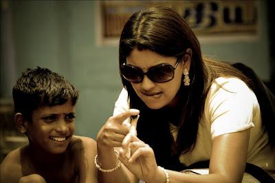 Richa in Mayakkam Enna Stills
